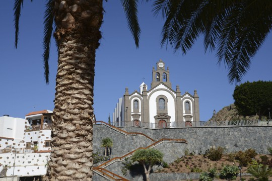 Gran Canaria: Santa Lucia