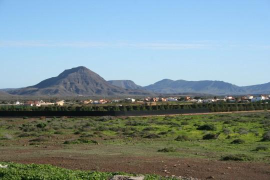 Fuerteventura: Landschaft