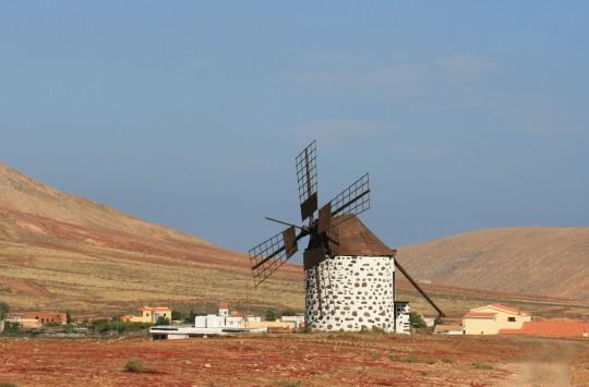 Fuerteventura: Ecomuseo La Alcogida