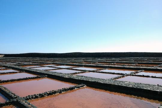 Fuerteventura: Museo de la Sal