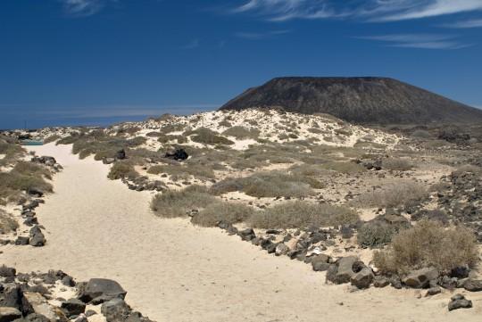 Fuerteventura: Insel Lobos