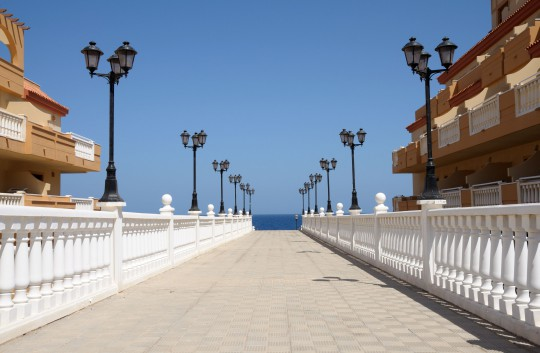 Fuerteventura: Caleta de Fuste