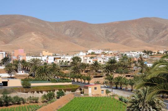 Fuerteventura: Antigua