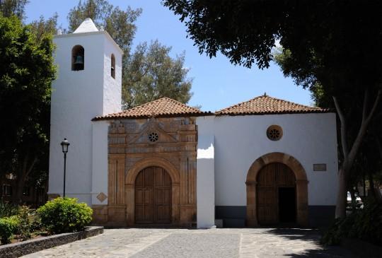Fuerteventura: Nuestra Señora de Regla