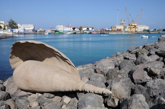 Fuerteventura: Puerto del Rosario
