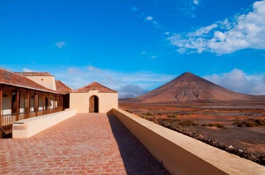 Fuerteventura: Casa de los Coroneles
