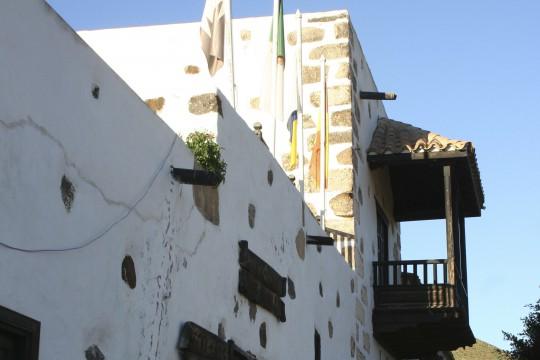 Fuerteventura: La Rosita