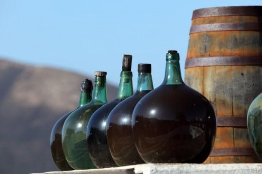 Lanzarote: Museo del Vino de Lanzarote