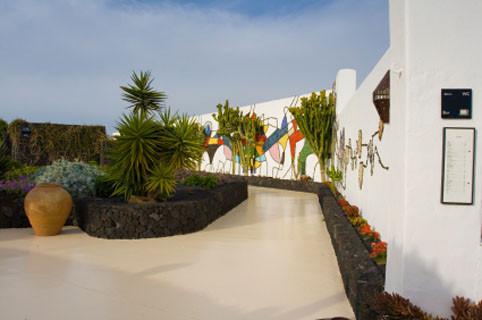 Lanzarote: Fundación César Manrique