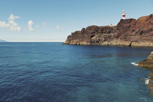 Teneriffa: Punta de Teno