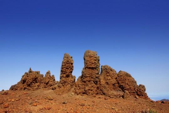 La Palma: Roque de los Muchachos