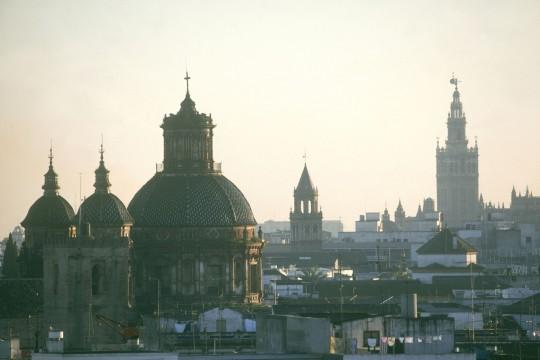 Sevilla: Córdoba