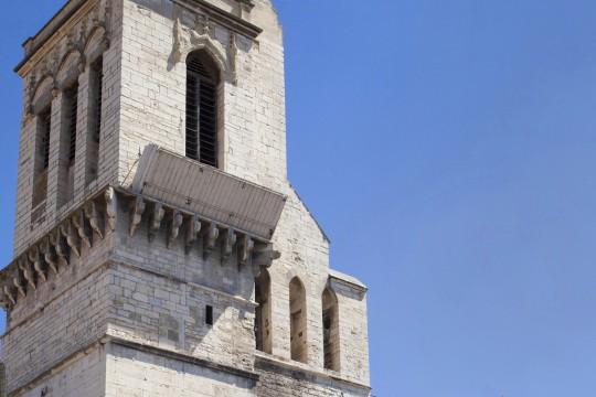 Languedoc-Roussillon: Notre-Dame-et-Saint-Castor