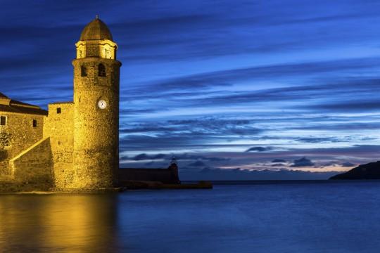 Languedoc-Roussillon: Collioure