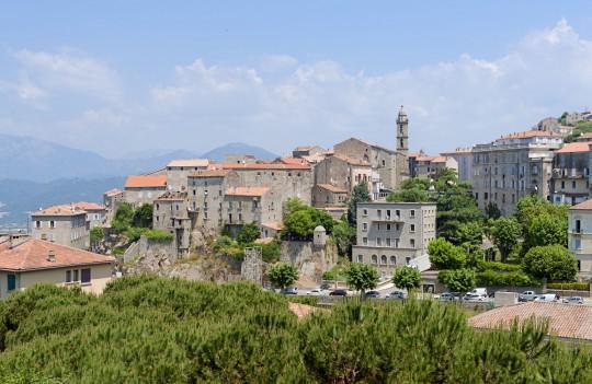 Korsika: Sartène