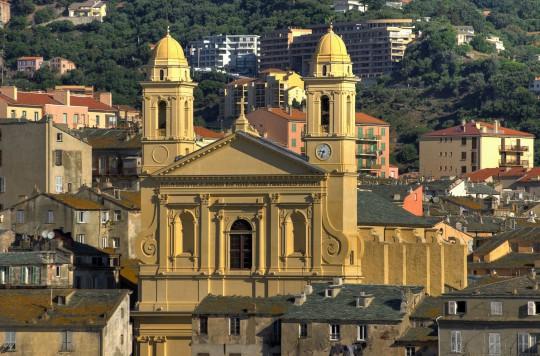 Korsika: Saint-Jean-Baptiste