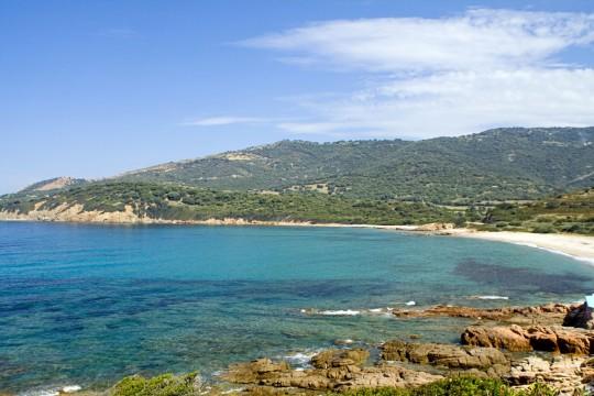 Korsika: Cargèse