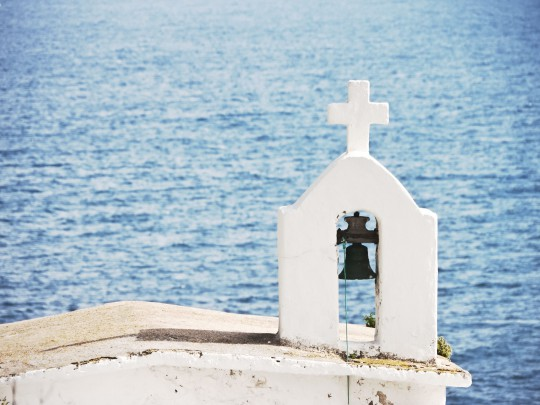 Korsika: Chapelle Saint-Roch