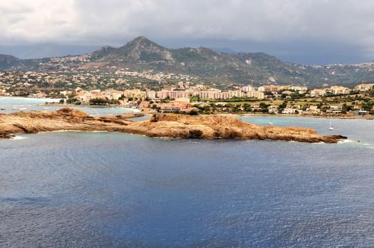 Korsika: L'Île Rousse