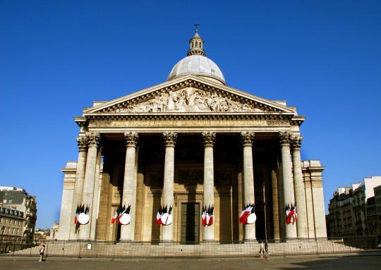 Paris: Pariser Panthéon