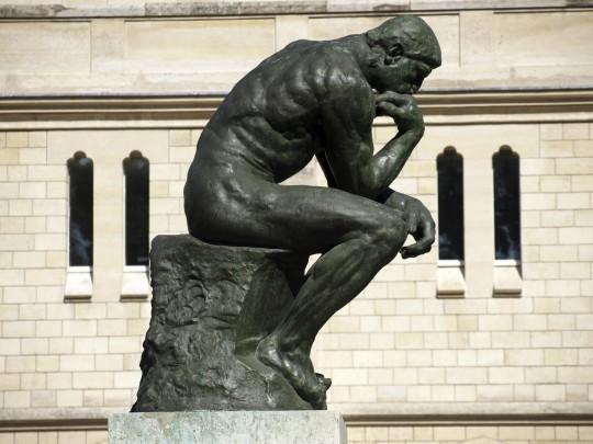 Paris: Musée Rodin