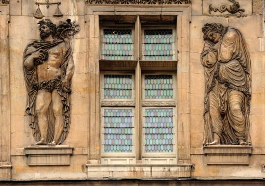 Paris: Carnavalet