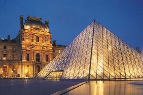 Arc De Triomphe Hotel Paris
