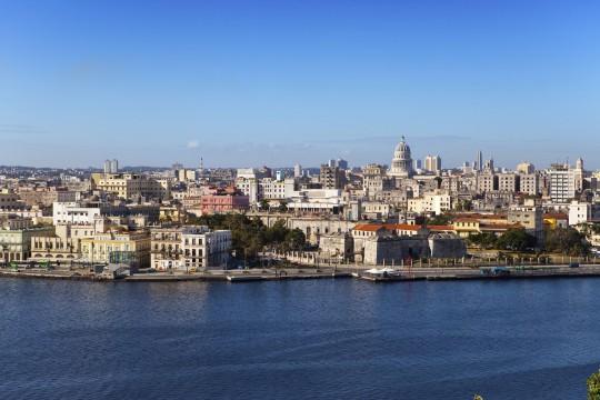 Kuba: Havana