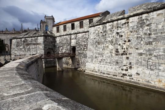 Kuba: La Fuerza
