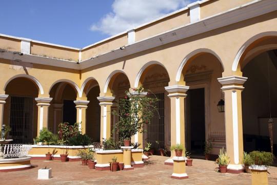 Kuba: Museo Municipal