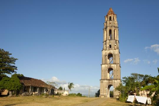 Kuba: Valle de los Ingenios