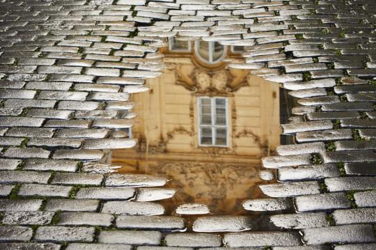 Prag: Nach dem Regen