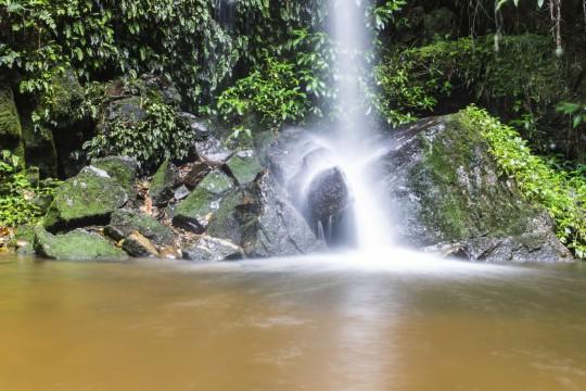 Wasserfall Mon Tha Than
