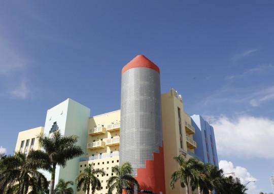 Florida: Art Deco Viertel