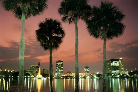 Florida: Orlando