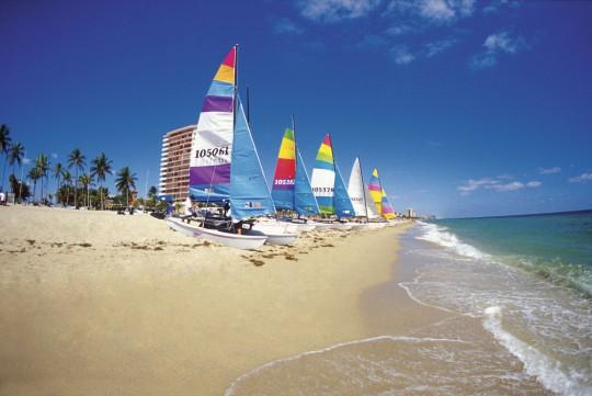 Florida: Fort Lauderdale