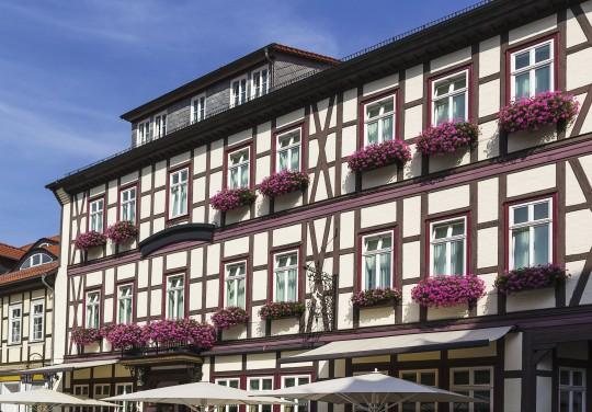 Harz: Wernigerode