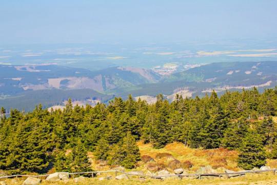 Harz: Brocken