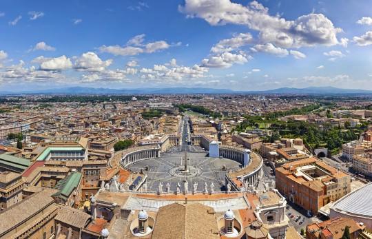 Rom: Skyline