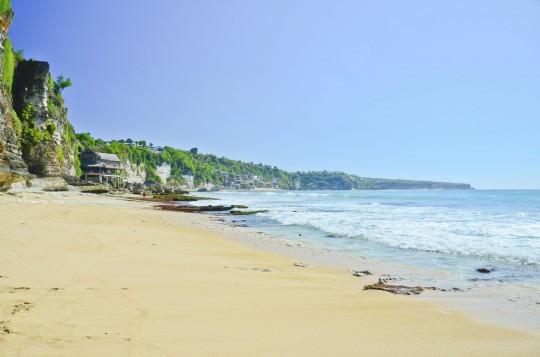 Bali: Strand
