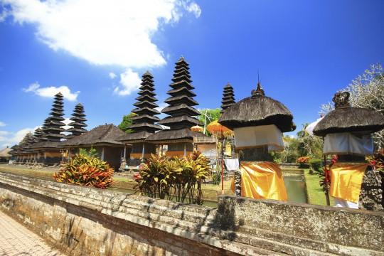 Bali: Mengwi