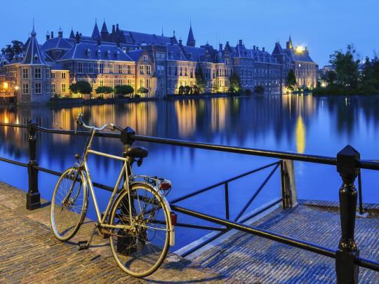 Niederlande (Nordsee): Den Haag