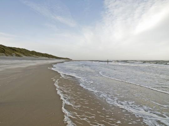 Niederlande (Nordsee): Vlieland