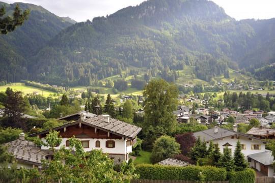 Kitzbüheler Alpen: Kitzbühel
