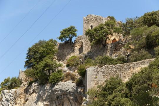 Mallorca: Torre de Castillo de Alar